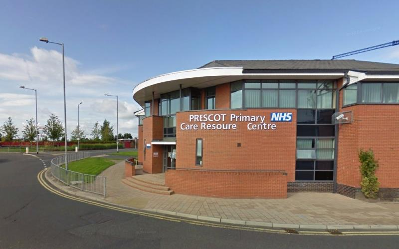 Welcome To Park House Medical Centre